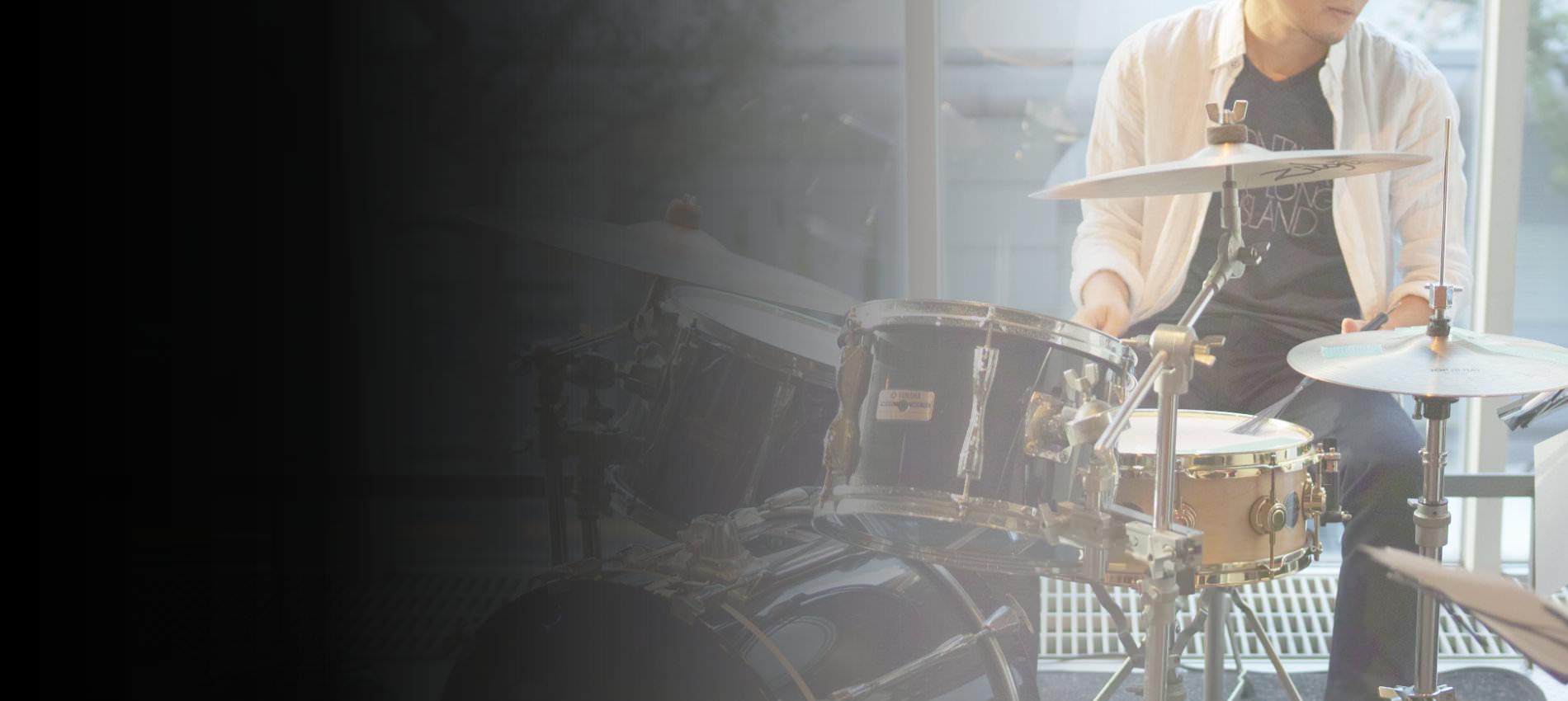 みっきーのドラム教室